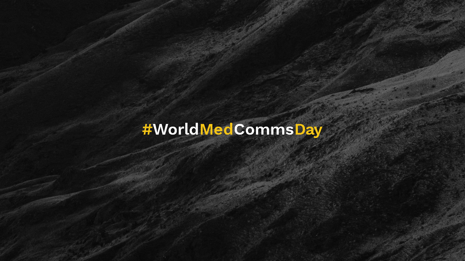 World MedComms Day